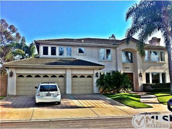 5238 Ocean Breeze Ct, San Diego, CA 92109