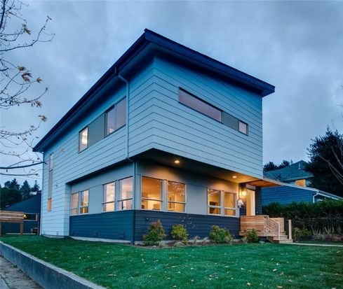 4457 48th Ave SW, Seattle, WA 98116