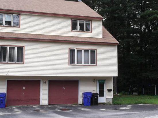 14B Gillis St, Hudson, NH 03051