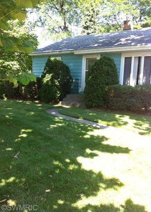 1128 Eastmont Dr SE, Grand Rapids, MI 49546