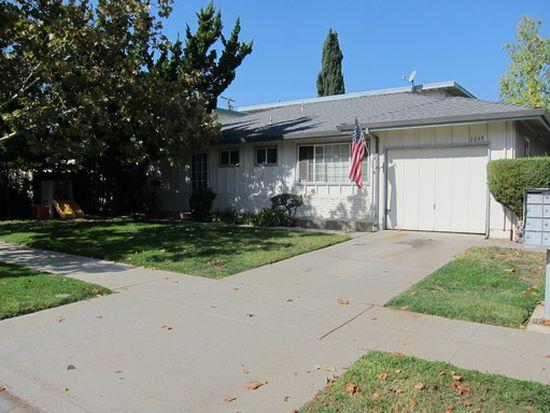3845 Starview Dr APT 4, San Jose, CA 95124