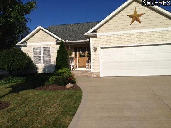 15119 Sawgrass Ln, Middlefield, OH 44062