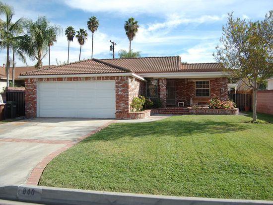 840 Broadmoor Ave, La Puente, CA 91744