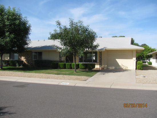 12918 W Copperstone Dr, Sun City West, AZ 85375