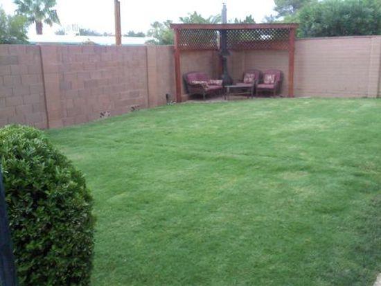 5951 E 18th St, Tucson, AZ 85711