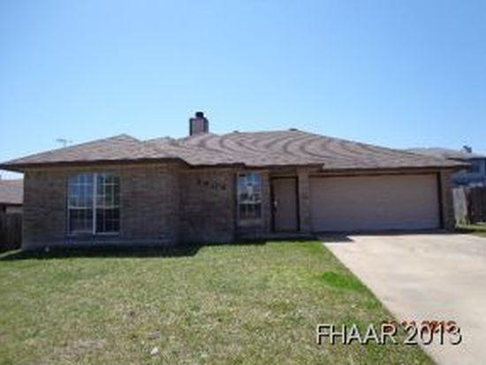 2906 Bluebonnet Dr, Killeen, TX 76549