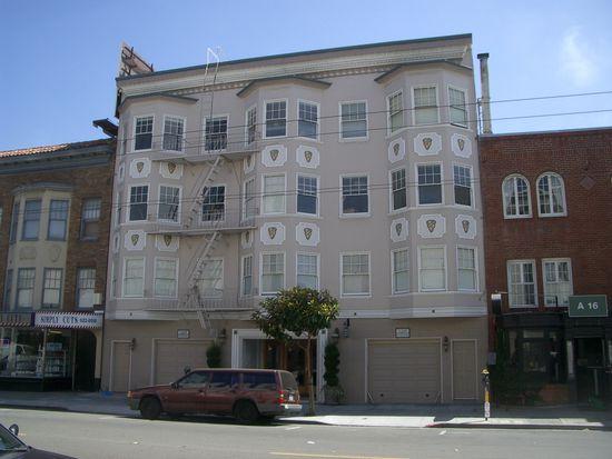 2341 Chestnut St APT 201, San Francisco, CA 94123