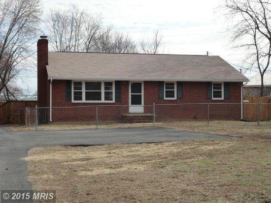 6845 Smith Station Rd, Spotsylvania, VA 22553