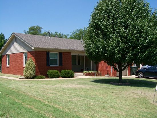 105 West Ave, Pauls Valley, OK 73075