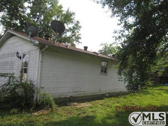 503 Kellia Dr, Clarksville, TN 37042