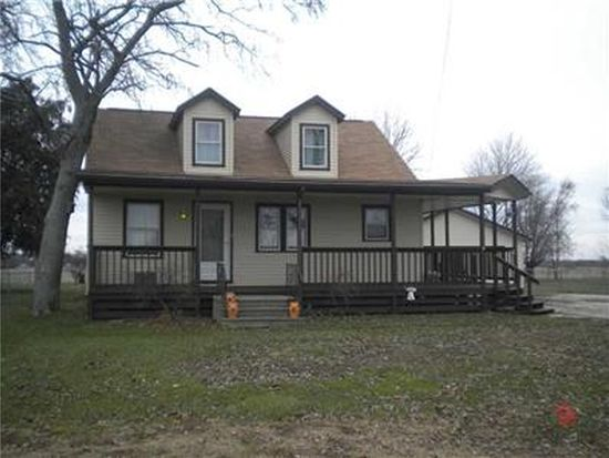 7934 W County Line Rd, Camby, IN 46113