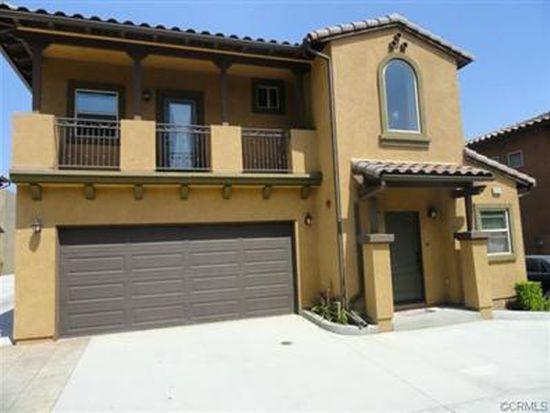 405 Monrovista Ave UNIT D, Monrovia, CA 91016
