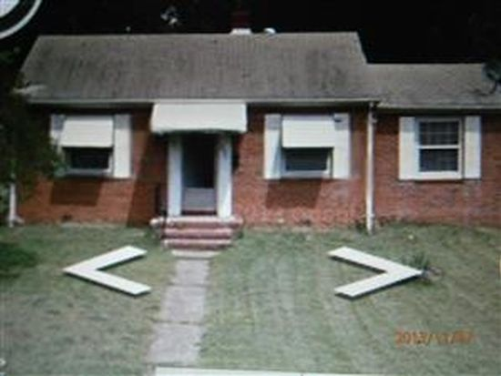 2322 Carlisle Ave, Richmond, VA 23231
