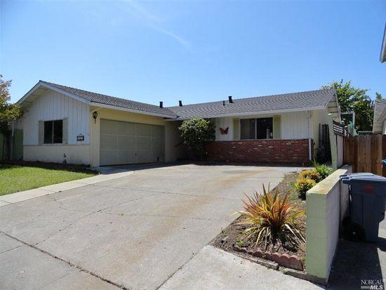 1511 Granada St, Vallejo, CA 94591