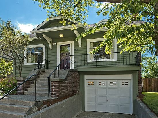 6823 16th Ave NE, Seattle, WA 98115