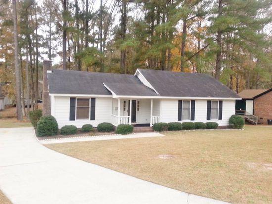 148 Amber Way, Rockingham, NC 28379