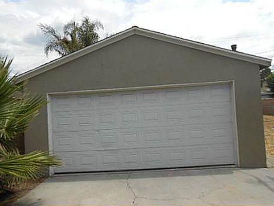4875 Sepulveda Ave, San Bernardino, CA 92404
