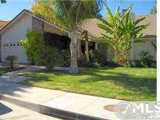 6391 Fenworth Ct, Agoura Hills, CA 91301