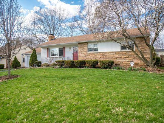 226 W New England Ave, Worthington, OH 43085