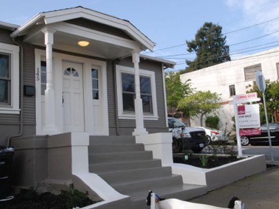 145 Lakeview Ave, San Francisco, CA 94112