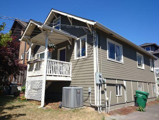 2824 SW Adams St, Seattle, WA 98126