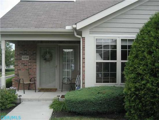 5354 Ruth Amy Ave, Westerville, OH 43081