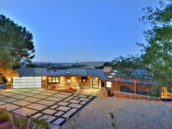 250 Alamos Rd, Portola Valley, CA 94028