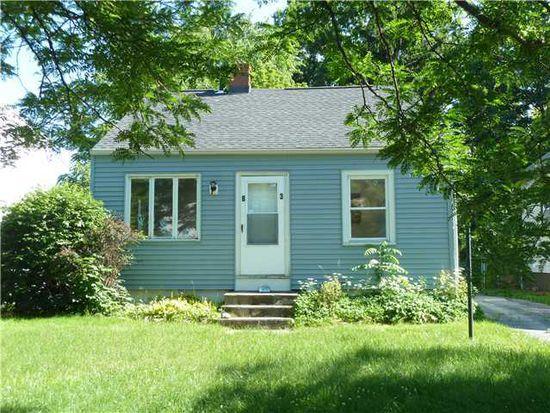 83 Bartholf Rd, Rochester, NY 14616
