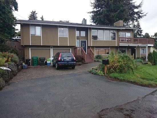 4603 42nd Ave S, Seattle, WA 98118