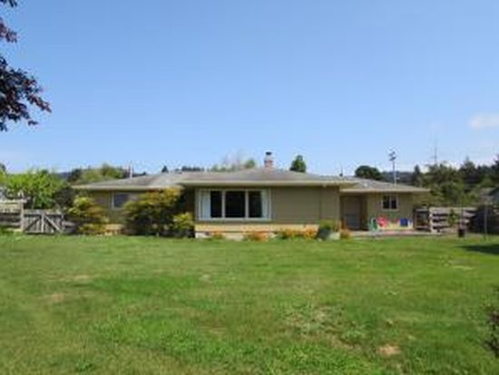 1727 Old Arcata Rd, Bayside, CA 95524