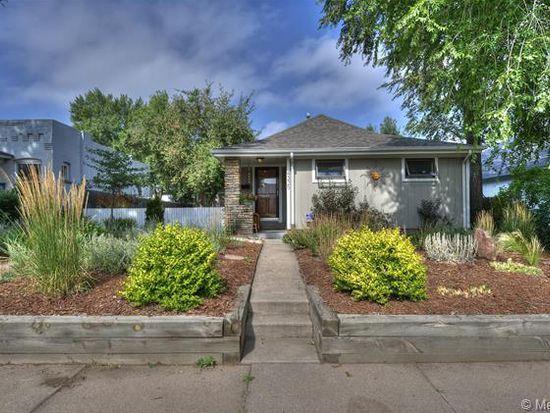 4335 Zenobia St, Denver, CO 80212
