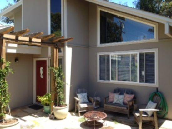 378 Belle Monti Ave, Aptos, CA 95003