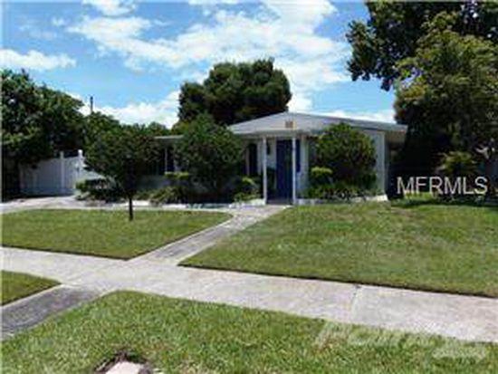 4711 W Trilby Ave, Tampa, FL 33616