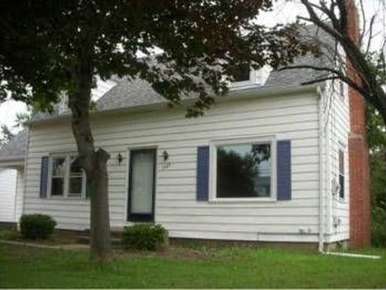 5705 Goodrich Rd, Clarence Center, NY 14032
