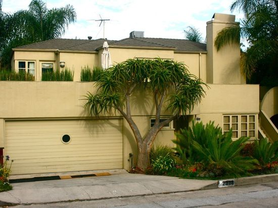 2336 Moreno Dr, Los Angeles, CA 90039