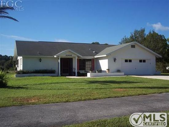 11300 Deal Rd, North Fort Myers, FL 33917