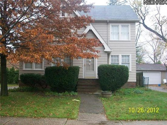 3986 Ardmore Rd, Cleveland, OH 44121