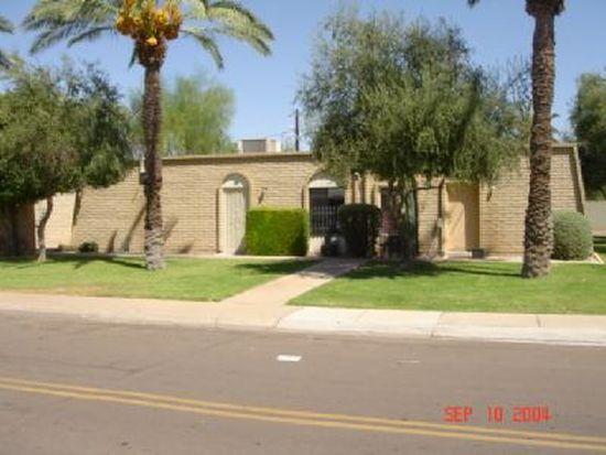 423 S Mitchell Dr APT C, Tempe, AZ 85281