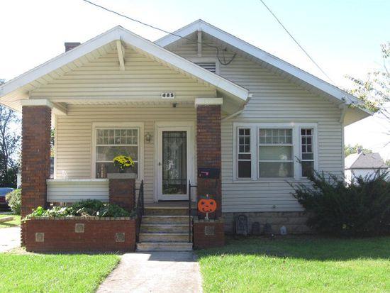 485 Windsor St, Marion, OH 43302