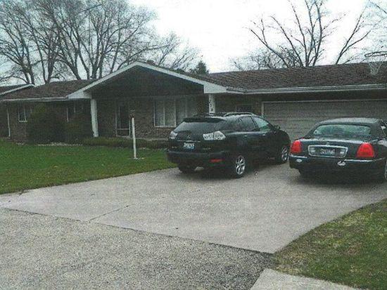 234 N Park Rd, Herscher, IL 60941