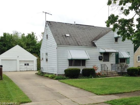 4397 W 189th St, Cleveland, OH 44135