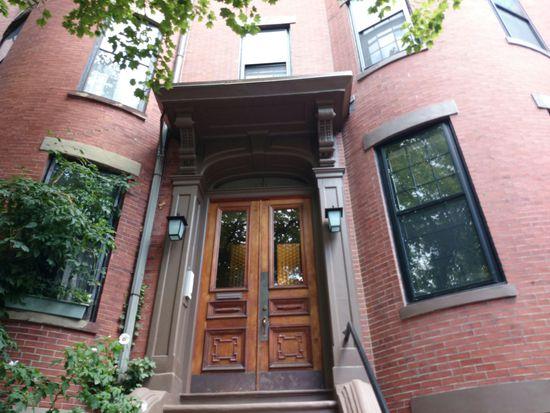 121 Pembroke St, Boston, MA 02118