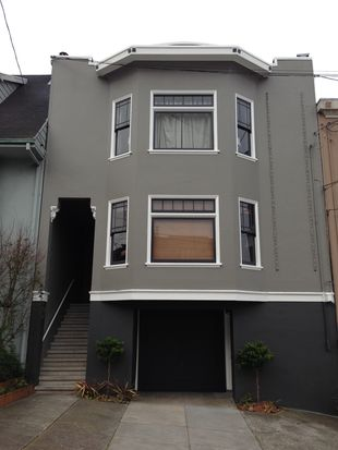 731-733 21ST Ave, San Francisco, CA 94121