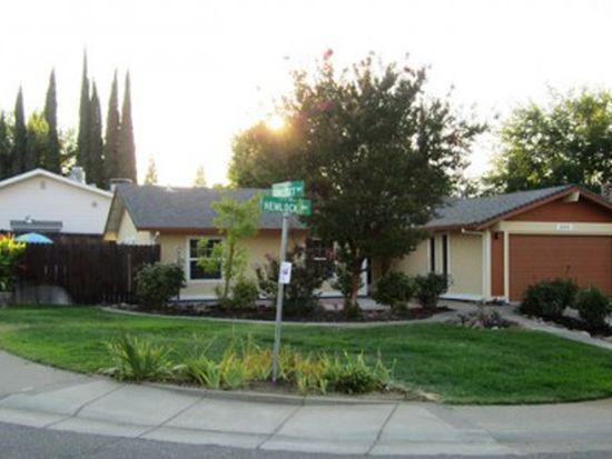 6380 Hemlock Way, Rocklin, CA 95677
