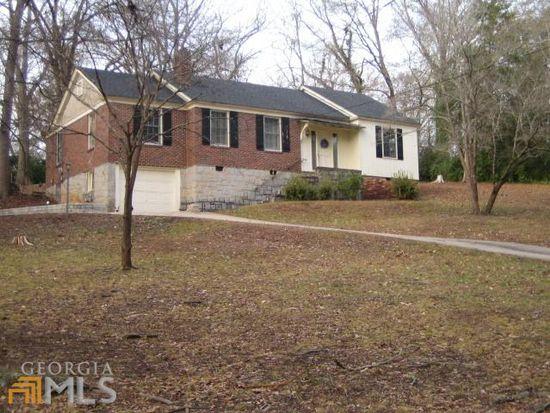 39 Brookhaven Cir, Elberton, GA 30635