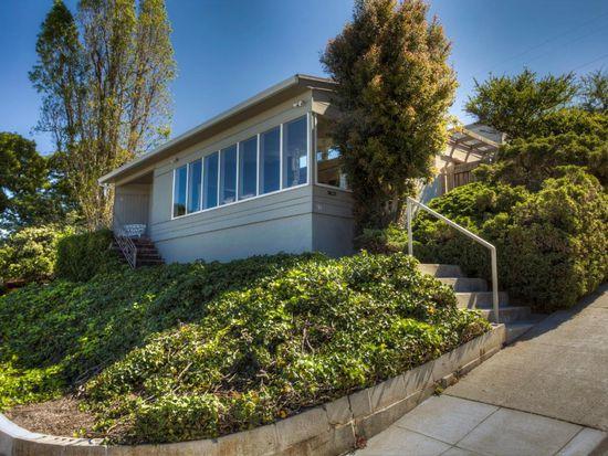 31 Rolling Hills Ave, San Mateo, CA 94403