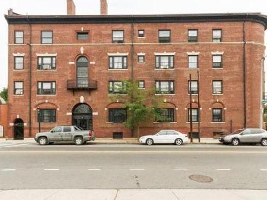 754 Centre St APT 12A, Boston, MA 02130