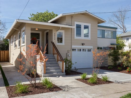 2214 Curtis St, Berkeley, CA 94702