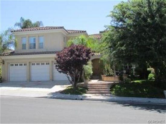 24144 Hillhurst Dr, West Hills, CA 91307