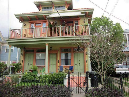 2215 Milan St # B, New Orleans, LA 70115